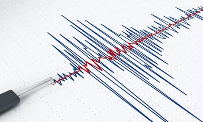 Deprem Spektrumu Nedir