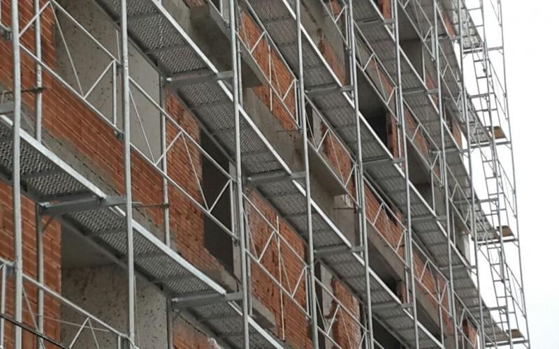 Gaziantep Güvenlikli Kiralık İskele Firmaları ve Fiyatları