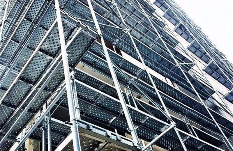 İstanbul Güvenlikli Kiralık İskele Firmaları ve Fiyatları