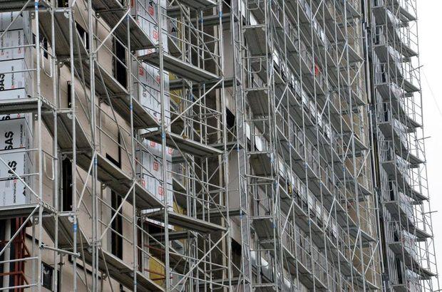 Konya Güvenlikli Kiralık İskele Firmaları ve Fiyatları